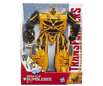 Transformers Figura Artículada Gigante Bumblebee 1 Unidad