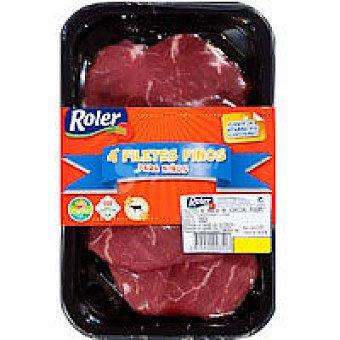Roler Filete de añojo al vacìo skin 1,0 kg