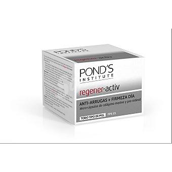 Pond's Regener-activ crema de día antiarrugas SPF 15 todo tipo de piel 50 ml