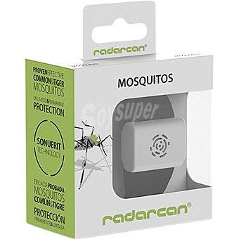 Radarcan Ahuyentador de mosquitos común y tigre envase 1 unidad Envase 1 unidad