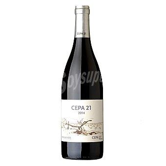 CEPA 21 Vino D.O. Ribera del Duero tinto 75 cl