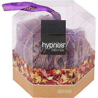 Hypnos Esponja de baño Sense colores surtidos Bolsa 1 unidad