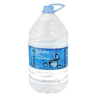Carrefour Agua mineral 5 l