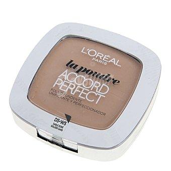 L'Oréal Polvos compactos Accord Perfect Nº5 1 ud