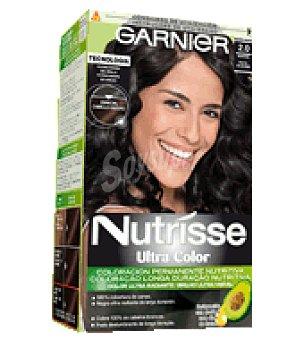 Garnier Tinte Nutrisse 2.0 Moreno 1 ud