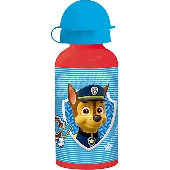 STOR Paw Patrol Botella de aluminio 40 cl