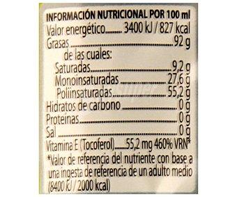LA MASÍA Aceite de semillas 5 L