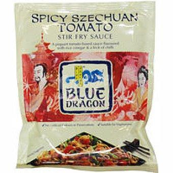 Fry Salsa szechuan Frasco 120 g