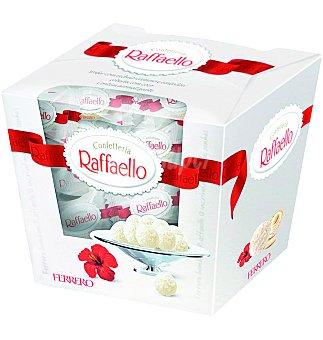 Ferrero Raffaello Bombones raffaello 15 unidades 150 g