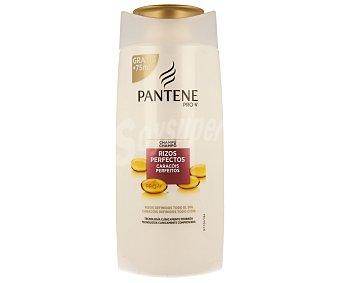 Pantene Pro-v Champú rizos perfectos 600+75 mililitros