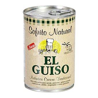 El Guiso Sofrito natural 500 g