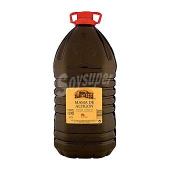 Masia de Altigon Vino tinto mesa Garrafa 5 l