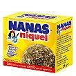 Estropajo normal 1 UNI Nanas Niquel