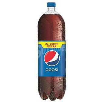 Pepsi Refresco de cola Botella 2 litros