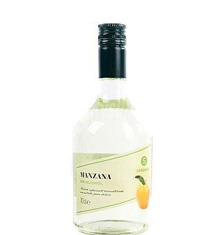 Licor saboreo s/alc. manzana 70 CL