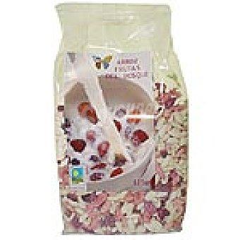 Naturcid Cereales de frutos bosque Paquete 125 g