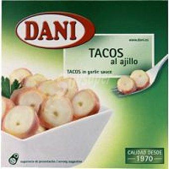 Dani Taco al ajillo Lata 111 g