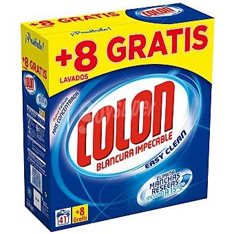 Colón Detergente std 41+8D 3,577KG