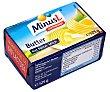 Pastilla de mantequilla sin lactosa 125 g Minus l