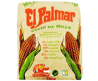 El palmar Gofio de maíz 1 kg