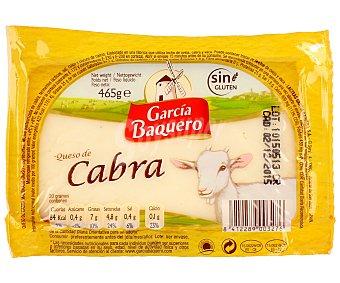 García Baquero Queso de cabra 465g