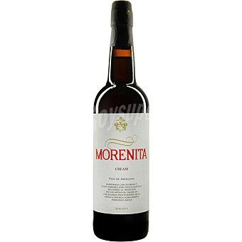 HIDALGO Morenita Cream Vino dulce Botella 70 cl