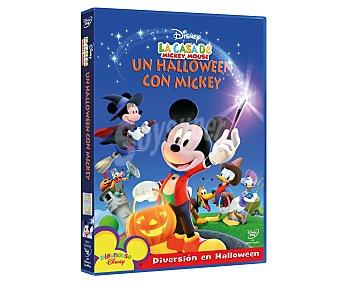 Disney La casa de Mickey 4