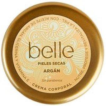 Belle Crema de Argán Tarro 300 ml