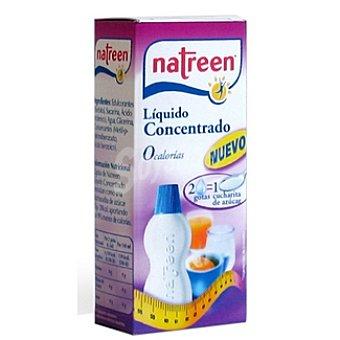 Natreen Edulcorante líquido concentrado Envase 25 ml