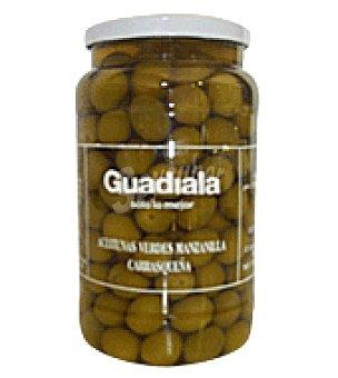 Guadiala Aceitunas con hueso agrosola 675 g
