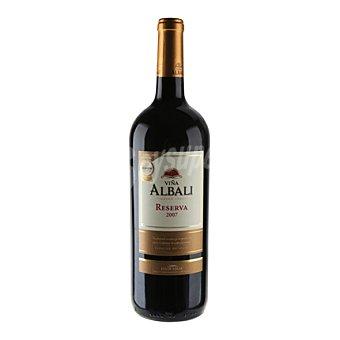 Viña Albali Vino D.O. Valdepeñas tinto reserva magnum 1,5 l