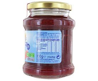 Gerblé Mermelada de fresa sin azúcar 380 g