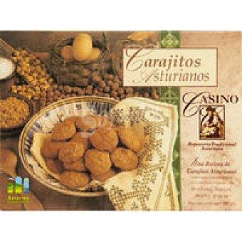 Casino Carajitos asturianos Caja 300 g
