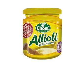 Chovi Salsa alioli allioli 200 ml