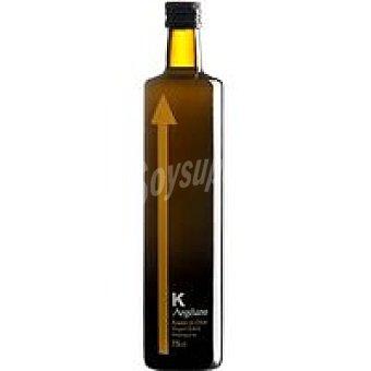Arguiñano Aceite Virgen Extra K5 botella 75cl