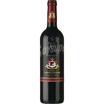 Principe alfonso Vino tinto reserva privada de Andalucía Botella 75 cl