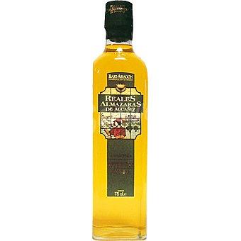 REALES ALMAZARAS DE ALCAÑIZ Aceite de oliva virgen extra Botella 750 ml