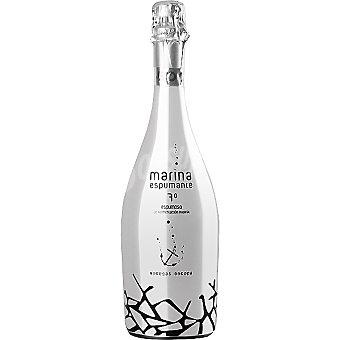 MARINA Espumante vino espumoso de maceración natural Botella 75 cl