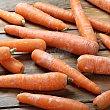 Zanahoria a granel 1000.0 g. Carrefour
