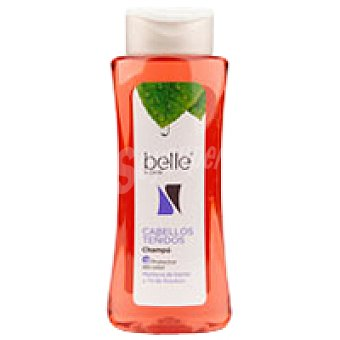 Belle Champú natural cabello teñido 400ml