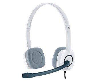Logitech Auriculares PC H150 1 Unidad