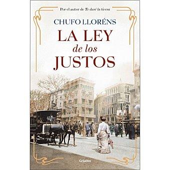 Chufo Llorens La ley de los justos ( )