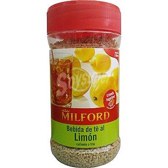 Milford té de limón instantáneo Tarro 400 g