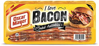 Oscar Mayer Bacon en lonchas 150 g