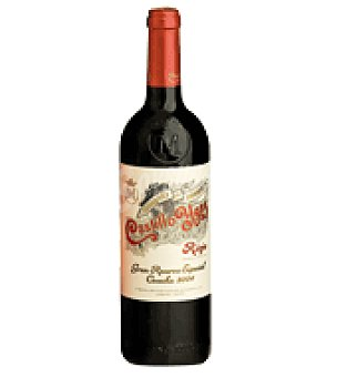 Castillo Ygay Vino tinto D.O. Rioja Gran Reserva Botella de 75 cl