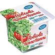 Robiola queso fresco de vaca Envase 100 g Nonno Nanni
