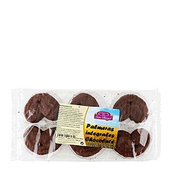 SAN DIEGO Palmeras integrales de chocolate 200 g
