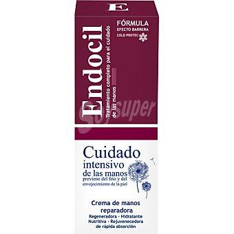 Endocil Crema de manos reparadora Frasco 50 ml