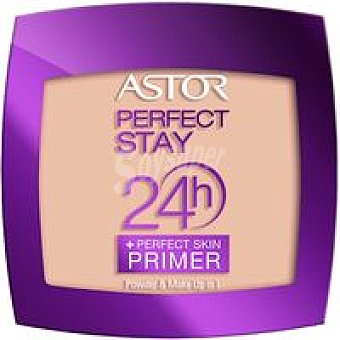 PS 24h Powde 302 ASTOR Maquillaje Pack 1 unid