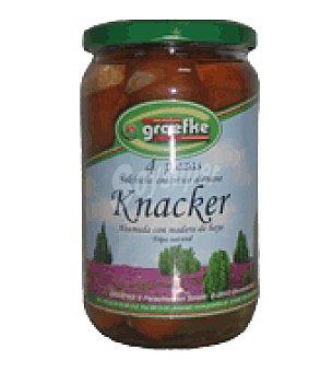 Kancher Salchicha 360 g